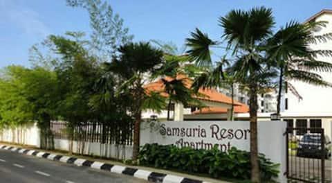 Limited time offer Samsuria Resort