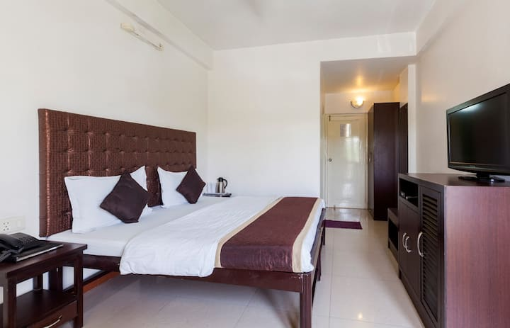 Private room in heart of Jaipur
