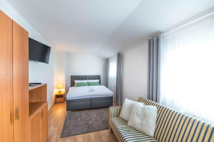 Apartment near Tatralandia with 2 bedrooms