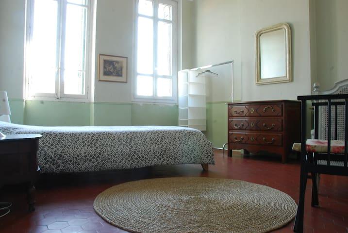 Le ToutBènVèn-ville (6 à 9 lits) - Salon-de-Provence - Konukevi