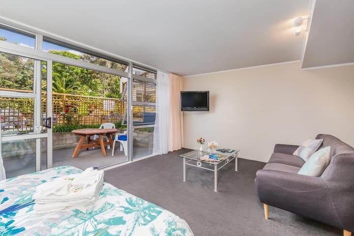 Aloha Studio 1 Bedroom Unit