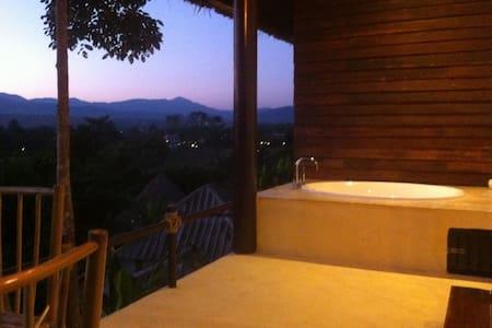 BubbleMassage Baths(2 Rooms) - Mae Hi