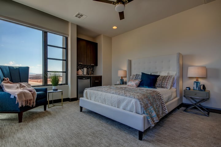Luxury Casita for Weekend Getaways/ Extra Room