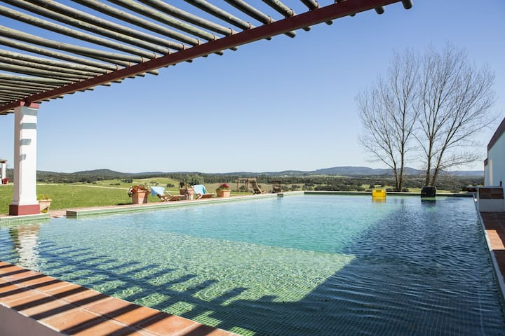 Alentejo Wine Estate by The Getaway Collection