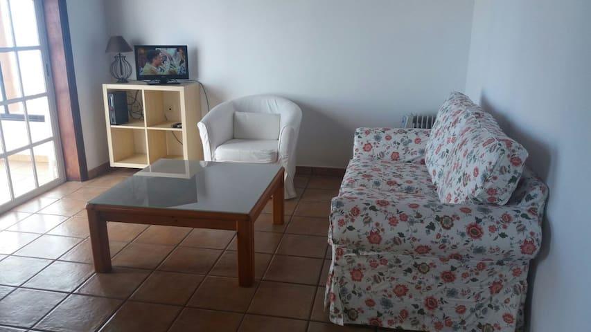 Villa Colon Para parejas - Los Quemados - Apartment
