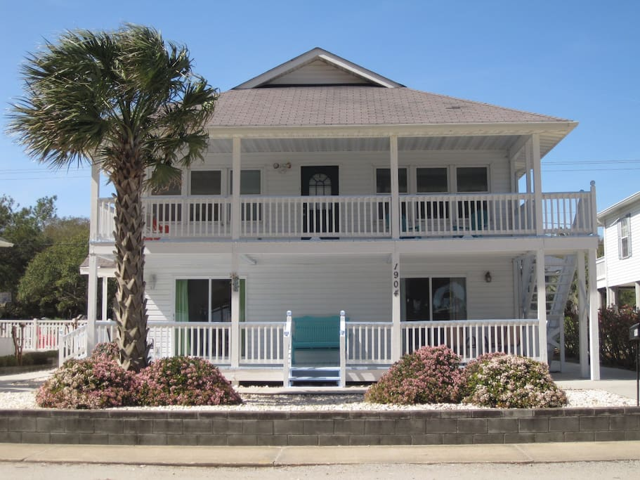 Really Close To The Beach 6 Bedrooms 4 Baths Pool Houses For Rent In North Myrtle Beach