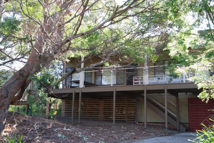 Family beach holiday house - Tuross Head - Haus