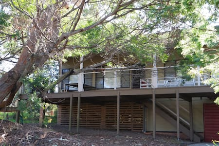 Family beach holiday house - Maison
