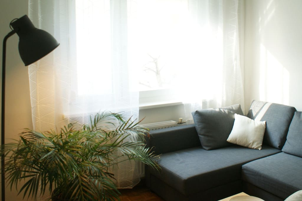 Your cozy home in Vienna is waiting for you!