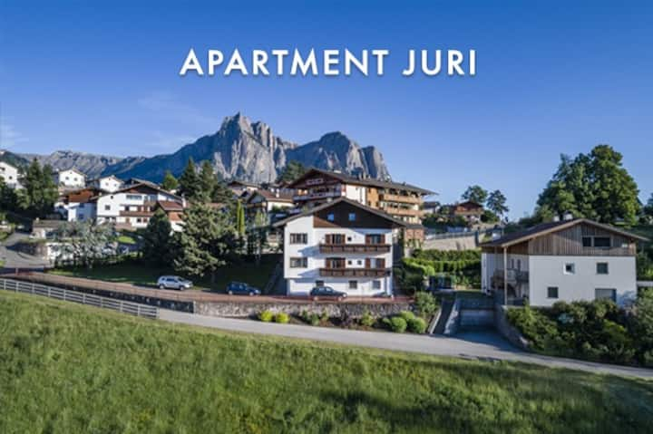 Apartment Juri