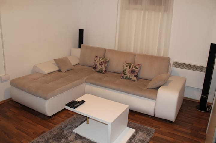 Apartment 2,  In the center of Belgrade. - Beograd - Apartment