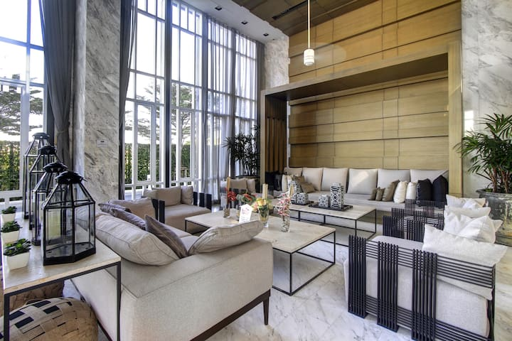 central 2bed rooms new apartment - Phuket  - Apartemen