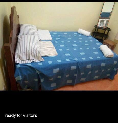 Nelia Vicoy's Home Stay at Pob.,San Juan, Siquijor