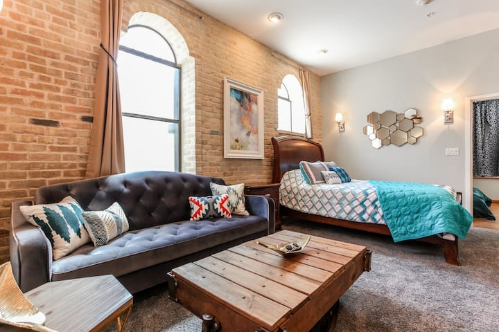 Cool Condo in the Heart of Downtown! - Austin - Apto. en complejo residencial