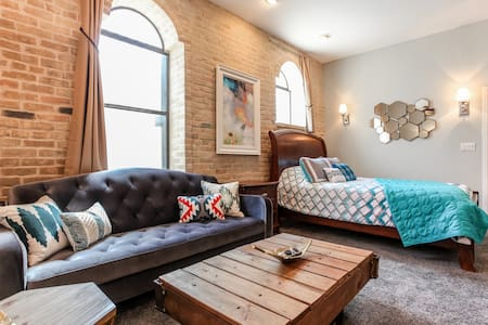 Cool Condo in the Heart of Downtown! - Austin