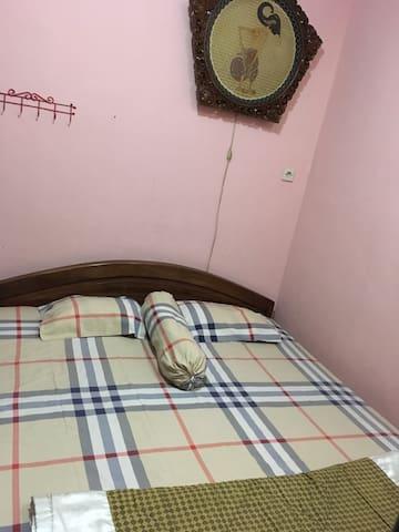 bambinos house - Banguntapan - Maison