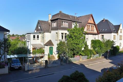 Villa14: Quiet&Central vacation rentalOffenburg