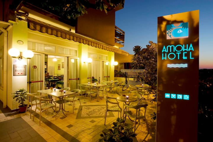 B&B All' Amoha Hotel di Cattolica