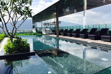 Fantastic Brand New 1 Bedroom Condo - Tambon Pa Daet - (ไม่ทราบ)
