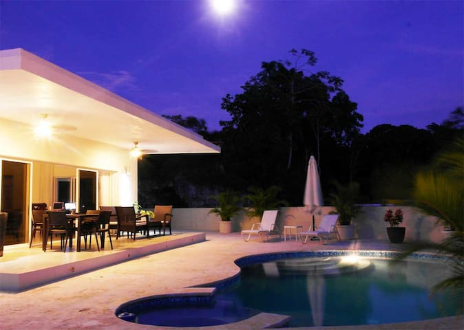 Beautiful Private Luxury Villa near Sosua/Cabarete
