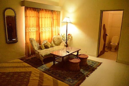 Excellent Super Deluxe Room In Ajme - Ajmer - Casa