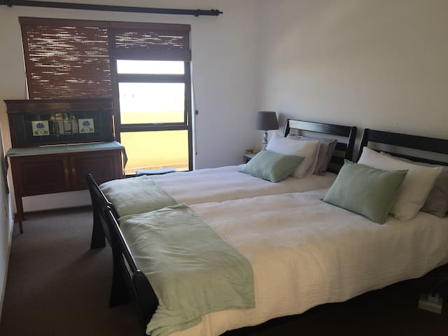 Your home away from home! Great view, good value - Swakopmund - Apartamento