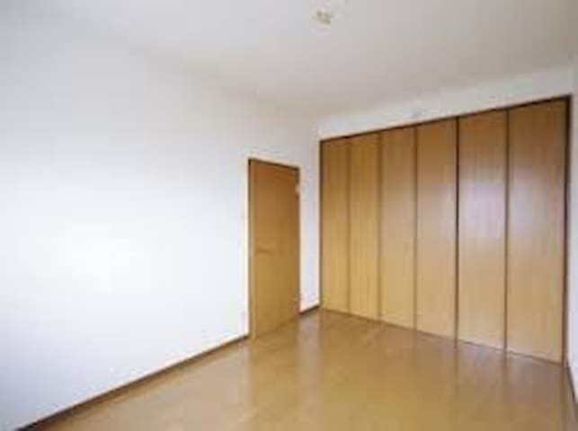 Private room and High SPEED WiFi. - Kasugai - Appartement