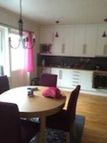 Fantastic house/Skärgårdsdröm hus- Nynäshamn - Nynäshamn Ö