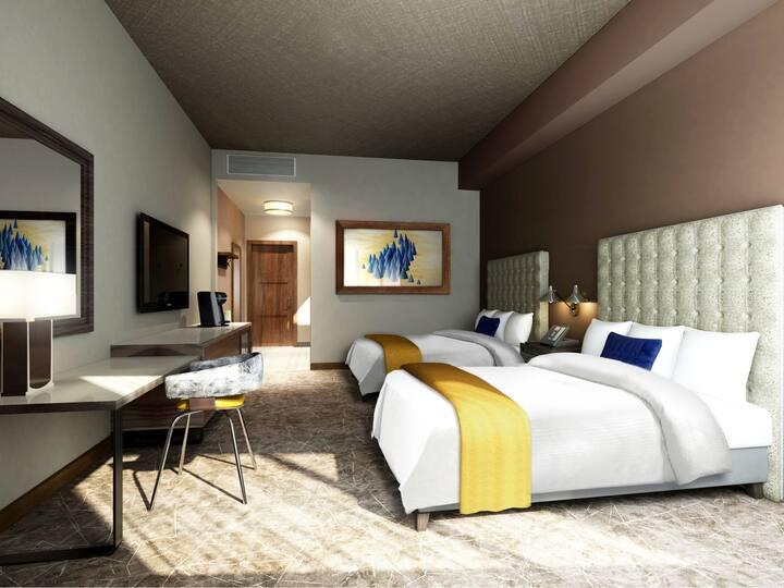 Heavenly Suite Premium At Good Location