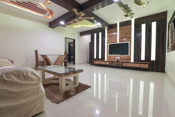 Shivaji Villa - 5 BHK Villa In Mahabaleshwar
