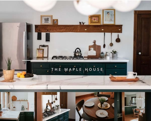 The Maple House