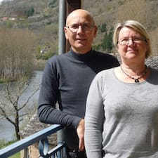 Catherine & Alain User Profile
