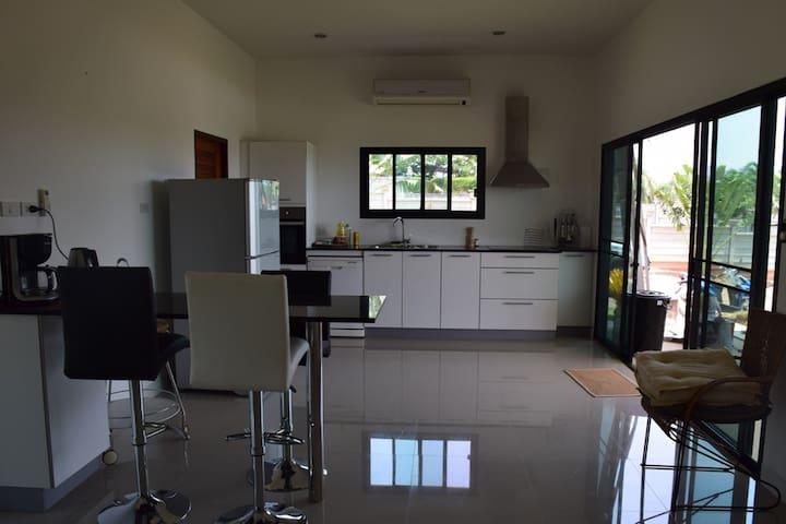 Top 20 Pak Nam Pran Villa And Bungalow Rentals - Airbnb Pak Nam ... Alt Europaischer Stil Garten Design