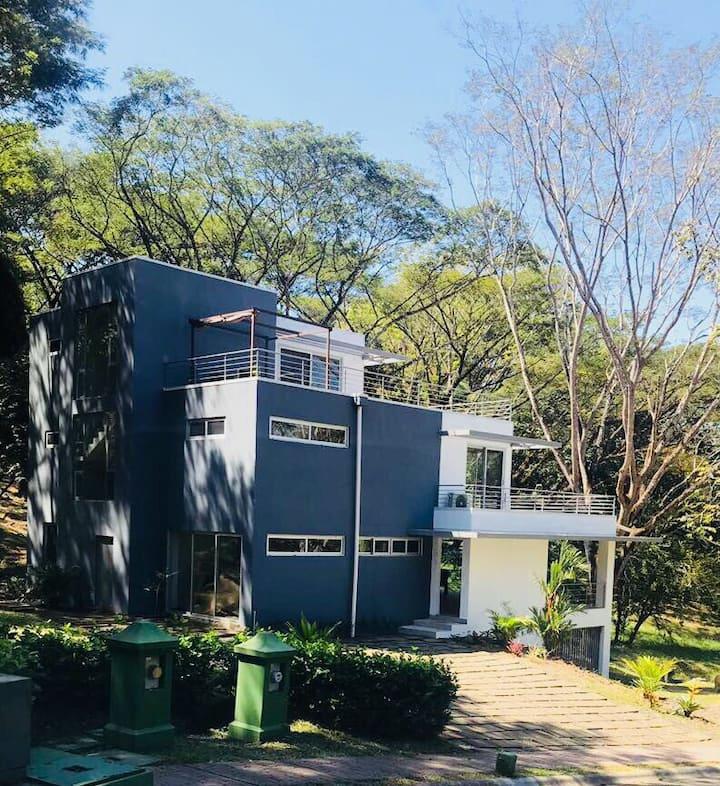 2 habitaciones de Amplia Casa en Nativa Resort