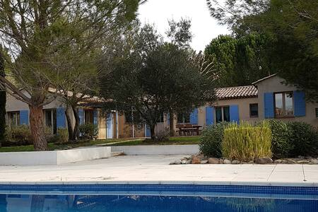 Villa provencale de standing récente proche Fréjus - Le Muy - Loma-asunto