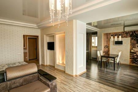 Gallery Apartments #1 Bakunina - Voronez