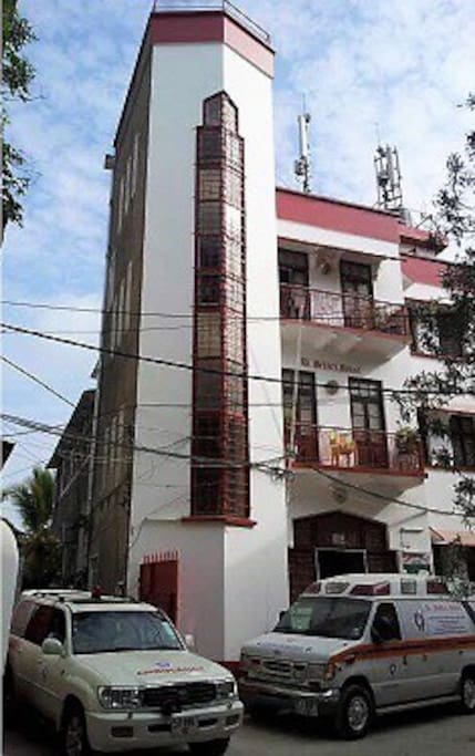 Dr. Mehta Townhouse - Guest House