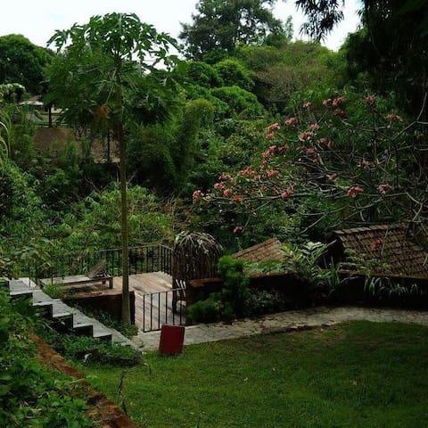 Rumah Maguwo
