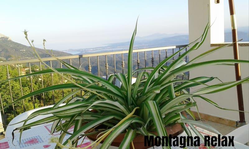 Montagna Relax