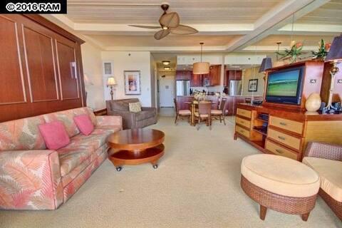 Whaler condominiums