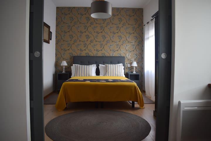 Bed & Breakfast at Les Jasmins