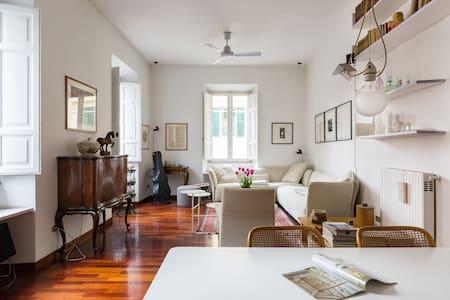 Appartamento Coppede' wi-fi free - Roma - Apartamento