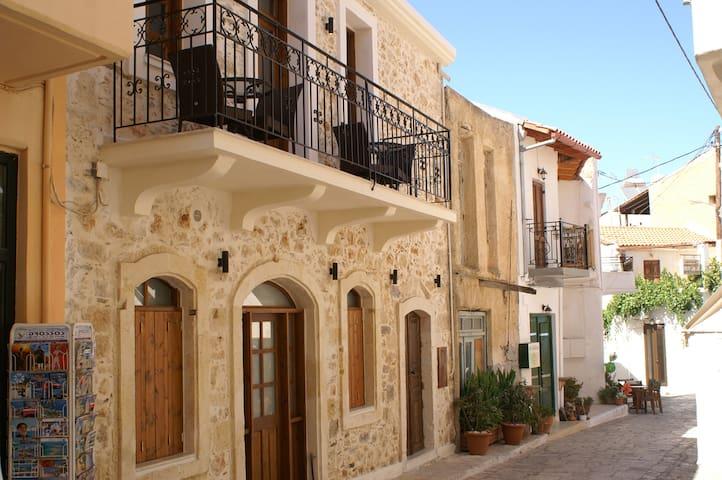 Astraeus spa apartment,Villa Kamares,Panormo Crete