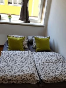 Perfect studio to visiting Salzburg - Appartement