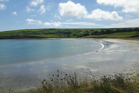 Tranquil West Cork Home - Courtmacsherry