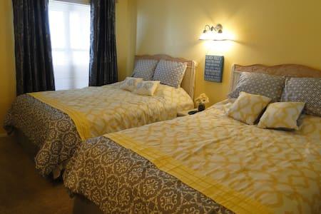 GulfView Condo - 公寓