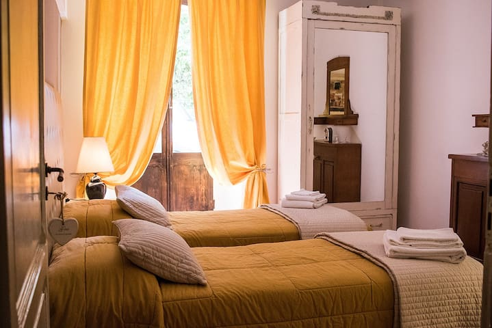 Bellissimo appartamento in Foligno