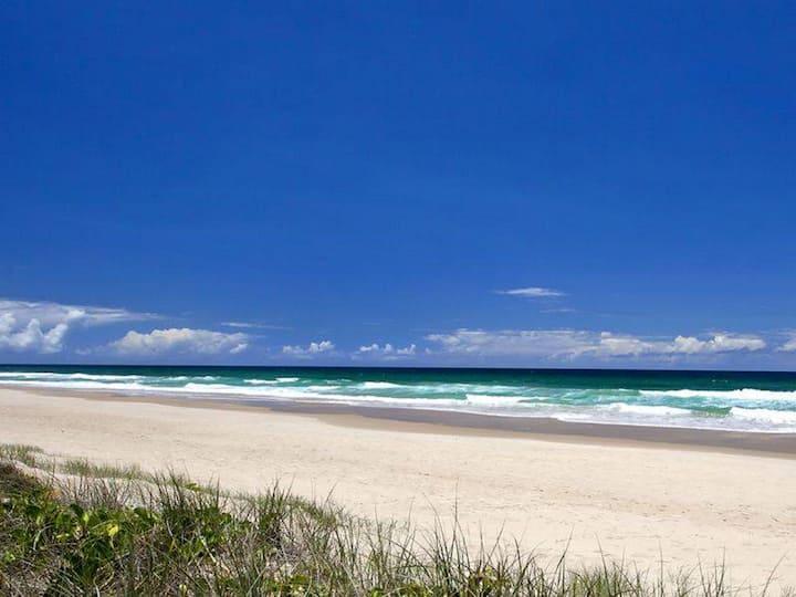 Affordable Luxury 3min walk to off-lead dog beach