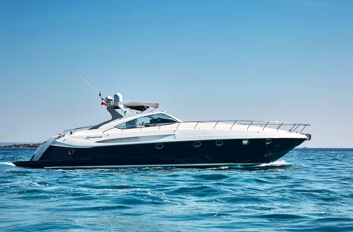 Séjournez à bord d'un Yacht dans les Caraibes