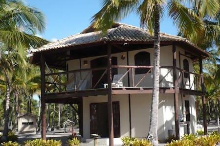 Beach House in Island Barra Grande BA - Igrapiúna - Casa